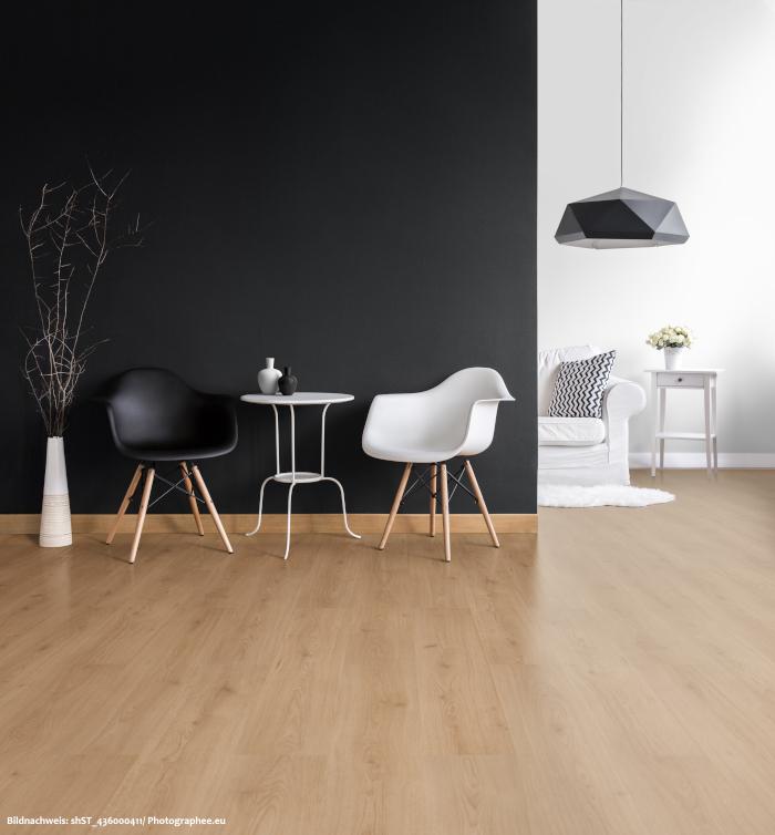Neu Schoner Wohnen Farbe Black White Edition