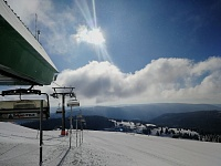 Lift am Feldberg ©Liftverbund Feldberg