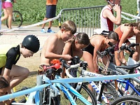 Triathlon in Neukierch