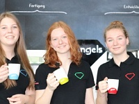 Team Angels aus Lörrach