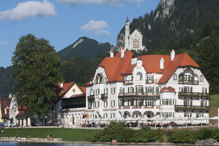 AMERON Neuschwanstein Alpsee Resort & Spa