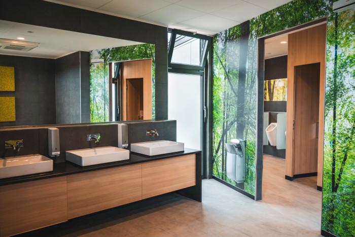 NEU: Hochschwarzwald investiert in moderne Toilettenanlagen