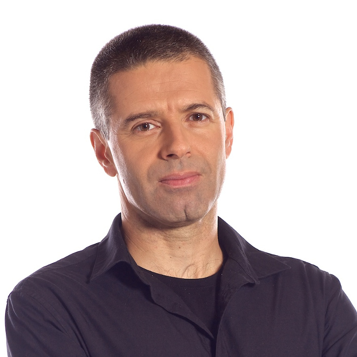 Ofer Shoshan- CEO, One Hour Translation