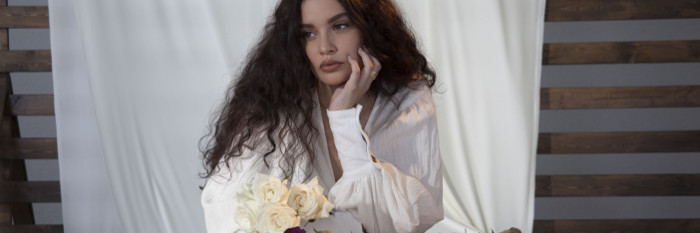 Shootingstar Sabrina Claudio