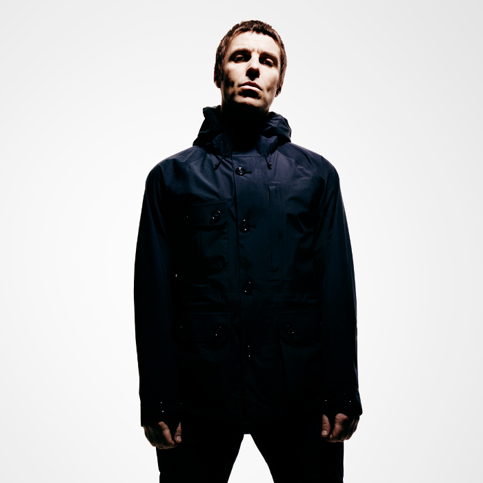 Liam Gallagher - ©ZVg
