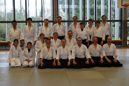 Aikido Bad Säckingen